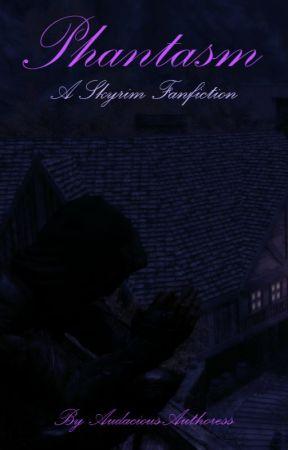 Phantasm by AudaciousAuthoress
