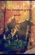 """Una Aventura Y Un Amor """"Cronicas De Una Princesa""""-(Legolas y Ellen) by fabimi131"""