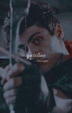 Gasoline • Martin. by buckley-