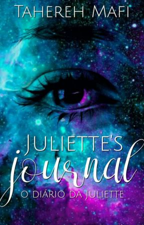 Juliette's Journal by LayMagalhaes