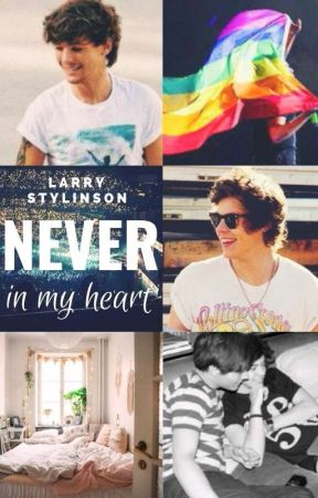Never in My Heart || L.S. by mysoftlouis