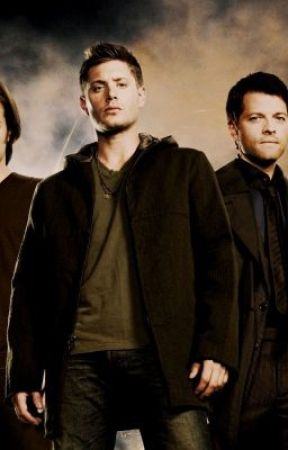 The war within (A supernatural fanfic) by socarly