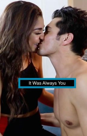 It Was Always You by amoureux-des-livres-