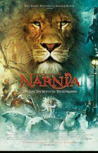 Las crónicas de Narnia|•~Edmun y tu~•| cover