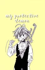 (Meliodas x Reader) My protective demon by Anmyanna