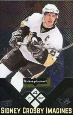 Sidney Crosby Imagines  by thecheekychesirecat