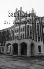Sanatorium by Ruacorns