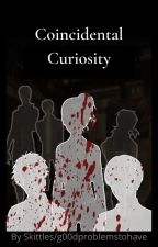 Coincidental Curiosity (Levi x OC) by Skittles6251