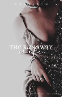 The Runaway Wife cover