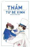 [Drop] [Kaishin] Thám tử bé xinh em là của tôi ! cover