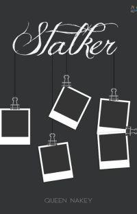Stalker (TAMAT) cover