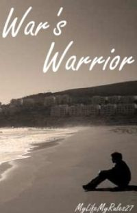 War's Warrior cover