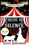 Circus of Silence cover