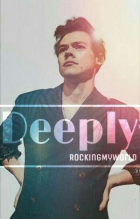 Deeply || h.s by RockingMyWorld