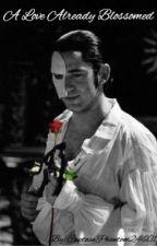 A Love Already Blossomed by CaptainPhantom24601