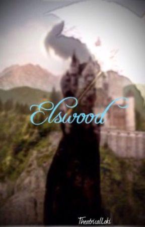 Elswood by Theatricalloki