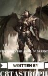 Percy Jackson: Angel Of Darkness #1 cover
