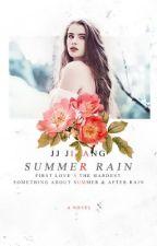Summer Rain by JJJiangx