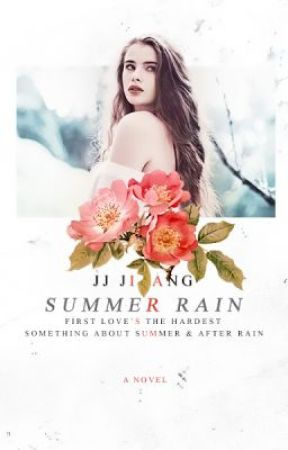 Summer Rain by JJJiangx