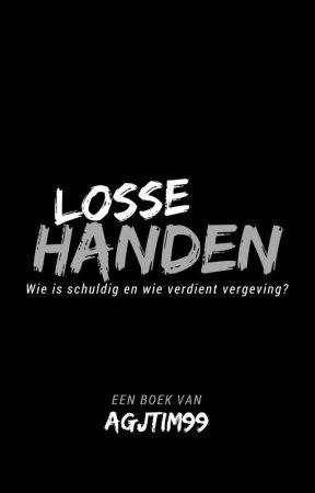 LOSSE HANDEN by agjtim99