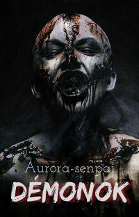Démonok (ÁTÍRÁS ALATT) cover