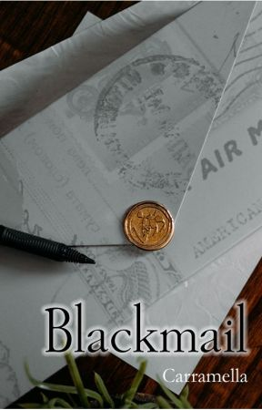 Blackmail by Carramella