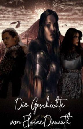 Die Geschichte Von Elaine Duwath Legolas 0006 Arwen Wattpad