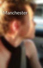 Manchester by kiwisaur_rawr