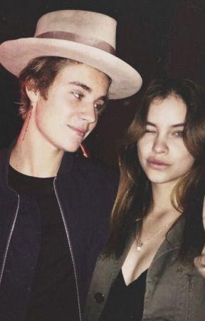 Back to Life / Justin Bieber & Barbara Palvin by rockerece6