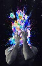 Mes pensées à l'encre noire by PlumeDeCendre