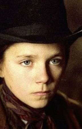 Lady Shadow (The Artful Dodger love story) ~ 2005 Oliver Twist by Pretty_lil_Butterfly