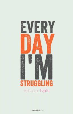 Đọc Truyện The Struggle - Truyen4U.Net
