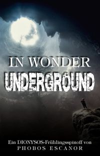 In Wonder Underground cover