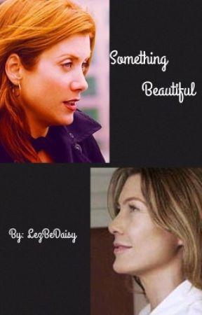 Something beautiful  by LezBeDaisy