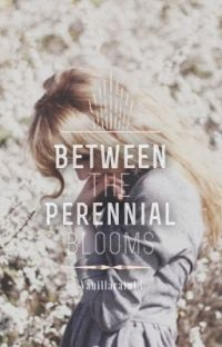 Between the Perennial Blooms || Paul Lahote cover