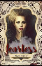Fearless (Finnick Odair) Book 1 by Love_Live_Die_17