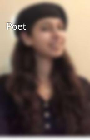 Poet by MTchan