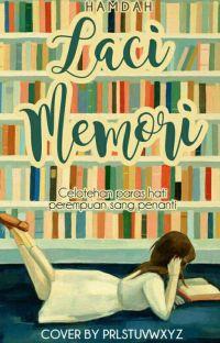 Laci Memori cover