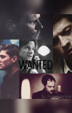 Wanted by PrincesJasmine143