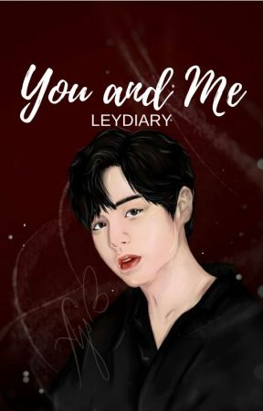 You and Me | p. jihoon [on hold] by merinfinite