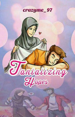 Tantalizing Hopes by TheTemporaryWayfarer