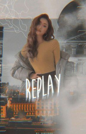 replay    graphic portfolio by seocides