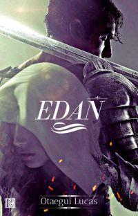 Edan El Comienzo  (Detenida y en edición) cover