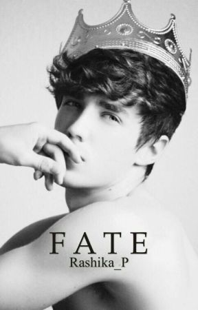 Fate [bxb] ✔ by Rashika_P