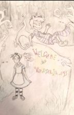 Welcome to Wonderland by Harpie_Raven
