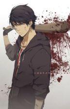 ᎢᎻᎬ ᏌNᎠᎬᎪᎠ (Zombie Boy x Reader) by DareAkamine