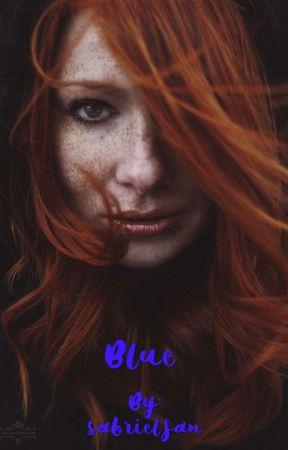 Blue by sabrielfan