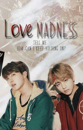 Love Madness ▪ KTH & JHS by Mochijeongguk