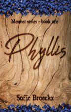 Phyllis by filosofieke