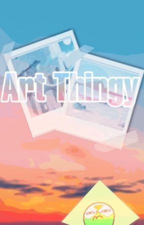 Art Thingy by ram_ham